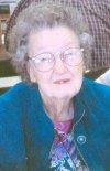 Linnemeyer, Marjorie Loraine 'Shirley' (Marshall) 1931 - 2005