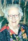 Roach, Evelyn Marie Yancey 1910 - 2005